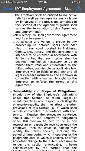 EPT Employment Agreement - Standard.docx