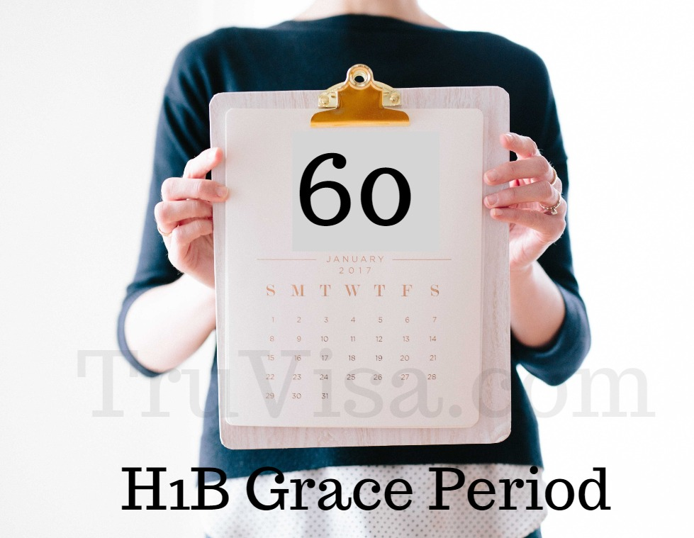 H1B 60 days grace period USCIS rule - H4 EAD Validity - Wiki